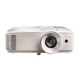 PROYECTOR   OPTOMA  FULL HD EH334 3600ANSI 1920X1080 20000:1 3D VGA HDMI