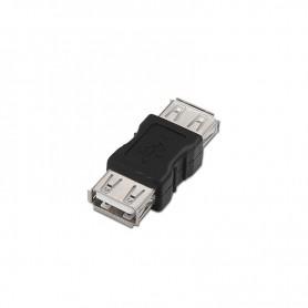 ADAPTADOR USB TIPO AH-AH NANOCABLE 10.02.0001