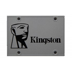 DISCO DURO SOLIDO 120GB KINGSTON 2.5 SATA3 SSDNOW UV500 SUV500120G