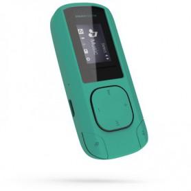 REPRODUCTOR  ENERGY MP3 CLIP 8GB FM  RADIO AURICULAR MINT 426478