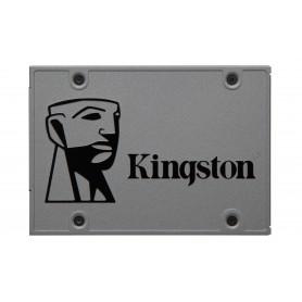 DISCO DURO SOLIDO 480GB KINGSTON 2.5 SATA3 SSDNOW UV500 SUV500480G