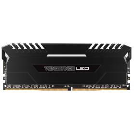 MEMORIA RAM KIT DDR4 32GB(2X16GB) PC4-28800 3600MHZ CORSAIR VENGE LED BLANCA