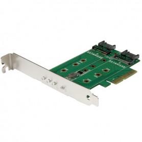 TARJETA ADAPTADORA PCI-EX STARTECH PEXM2SAT32N1