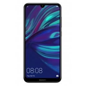 TELEFONO HUAWEI  Y7 2019 P6.26 OC 3GB 32GB 8MP(132MP)4G A8.1 BLACK 51093WCW