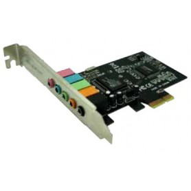 SONIDO 5.1 APPROX PCI EXPRESS APPPCIE51