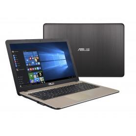 PORTATIL  ASUS I3 X540LA-XX972T 5005U 4GB 500GB 15.6 RW BT USB-C USB3.0HDMI W10