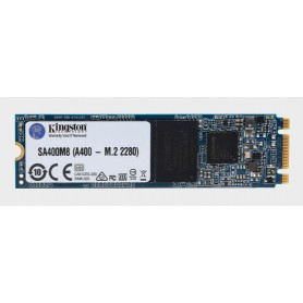 HD  SSD  120GB KINGSTON  M.2 2280 SA400M8120G