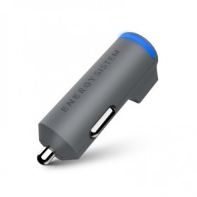 CARGADOR  USB ENERGY DISPOSITIVOS MOVILES PARA COCHE USB 3.1A 422326