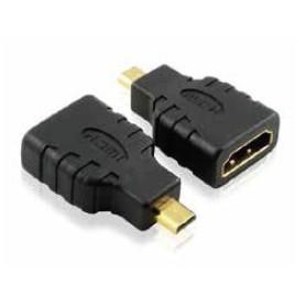 ADAPTADOR HDMI A MICRO HDMI APPROX APPC19