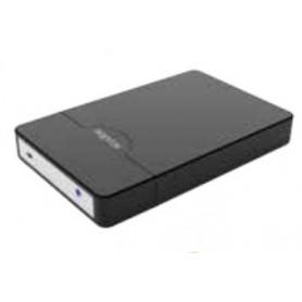 CAJA EXTERNA 2.5 APPROX SATA USB 3.0 NEGRO APPHDD10B