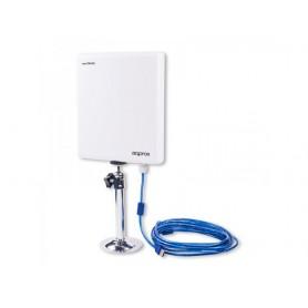 ANTENA APPROX EXT 26DBI 150MBPS USB WIFI LARGA DISTANCIA APPUSB26DB