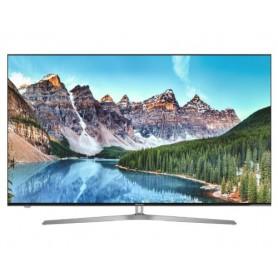 TELEVISOR 55 ULED HISENSE H55U7A HDMI USB SMART TV USB GRABADOR NETFLIX