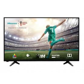 TELEVISOR 39 LED HISENSE H39A5100 WIFI HDMI USB FULL HD