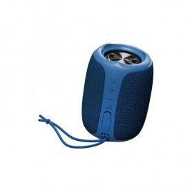 ALTAVOCES  CREATIVE  MUVO PLAY AZUL BT AUX.3.5MM RESIST AGUA SIRIGOOGLE
