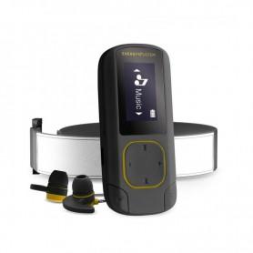 REPRODUCTOR  ENERGY MP3 CLIP BLUETOOTH SPORT 16GB AURICULAR AMBAR 448272