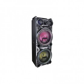 ALTAVOCES APPROX PORTABLE BTH 4.2 MONSTER MPPRO 500W BATE8H PANEL EQ LED RGB
