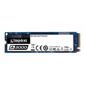 HD  SSD  250GB KINGSTON  M.2 A2000 SA2000M8250G