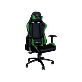 SILLA GAMING KEEP OUT XS200PROG 2D GREEN XS200PROG