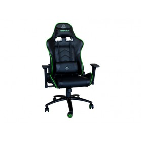 SILLA GAMING KEEP OUT XS400PROO 3D GREEN XS400PROG