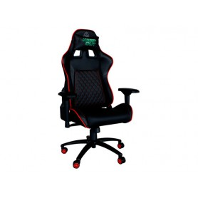 SILLA GAMING KEEP OUT XS700PROR 4D RED XS700PROR