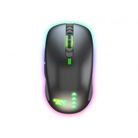 RATON KEEP OUT LASER GAMING MOUSE 8200DPI 6 BUTTONS X9CH