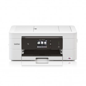 IMPRESORA BROTHER MF INKJET COLOR  MFCJ895DW FAX DOBLE CARA WIFI (LC32113213)