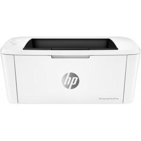 IMPRESORA HP LASERJET MONOCROMO M15W 18PPM  USB WIFI CF244A W2G51A (244A)