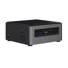 BAREBON INTEL NUC NUC7I3BNH I3 7100U NOHD NOMEMO USB HDMI WF BT M2