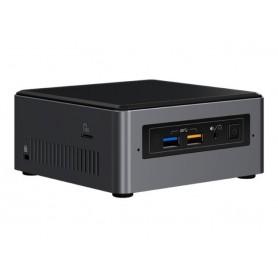 BAREBON INTEL NUC NUC7I3BNHX1 CORE I3 7100U NOHD NOMEMO USB HDMI WF BT M2 OPTANE