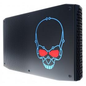BAREBON INTEL NUC NUC8I7HVK I7 8809G NOHD NOMEMO USB HDMI WF BT M2