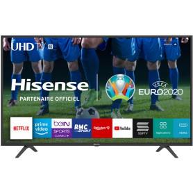 TV 65 LED HISENSE H65B7100 UHD SMART TV VIDAA U3.0 4K WIFI HDMI 2USB NEGRO