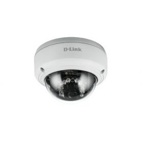 CAMARA D-LINK DCS-4603 DIA NOCHE POE DOME CAMERA WIFI
