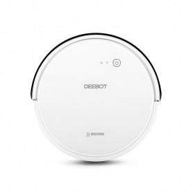 PAE ROBOT ASPIRADOR DEEBOT 600 RUIDO REDUCIDOCONTROL SMARTPHONE SMART HOME READY