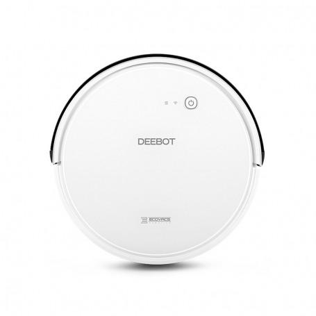 PAE ASPIRADOR ROBOT DEEBOT 600 RUIDO REDUCIDOCONTROL SMARTPHONE SMART HOME READY