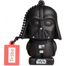 HD PORTATIL USB 16GB - STAR WARS DARTH VADER TRIBE 111767940116
