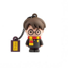 HD PORTATIL USB 32GB - HARRY POTTER (LICENCIA OFICIAL) TRIBE 111769940199