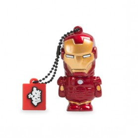 HD PORTATIL USB 16GB - IRON MAN TRIBE 111757440108