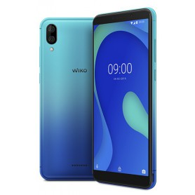 TELEFONO  WIKO Y80 P5.99 OC 1.6 2GB 32GB 132MPX AND9.0 GO TURQUESACARCASA
