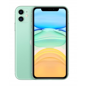 TELEFONO APPLE IPHONE 11 64GB VERDE MWLY2QLA