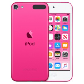 REPRODUCTOR IPOD TOUCH APPLE 128GB ROSA MVHY2PY A