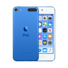 REPRODUCTOR IPOD TOUCH APPLE 128GB AZUL MVJ32PY A
