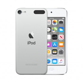 REPRODUCTOR IPOD TOUCH APPLE 128GB PLATA MVJ52PY A