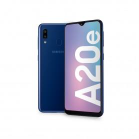 TELEFONO SAMSUNG GALAXY A20E BLUE P5.8 OC 3GB 32GB (135)MP 8MP 4G DSIM A