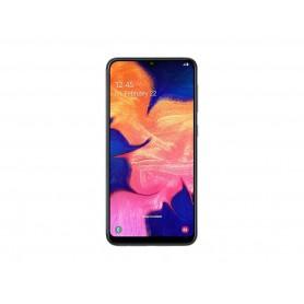 TELEFONO SAMSUNG GALAXY A10 BLACK P6.2HD OC 2GB 32GB 4G DSIM A
