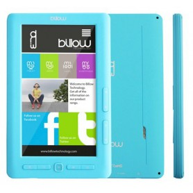 LIBRO ELECTRONICO BILLOW E2TLB 7 TFT EBOOK READER 4GB PURPLE