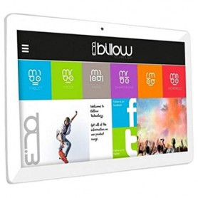 TABLET PC BILLOW X101PROS P10.1 2GB 32GB 5MP SILVER AND 8.1