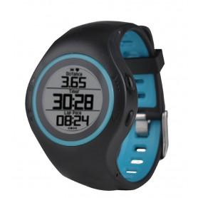 RELOJ SMARTWATCH BILLOW XSG50PROBL GPS SPORT WATCH BLACKBLUE