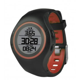 RELOJ SMARTWATCH BILLOW XSG50PROR GPS SPORT WATCH BLACKRED