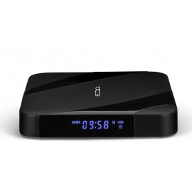 TV SMART BILLOW MD09TV ANDROID SMART TV BOX