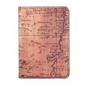 FUNDA LIBRO ELECTRONICO UNIVERSAL SILVERHT 6 EBOOK CASE EGYPT MAP 43740
